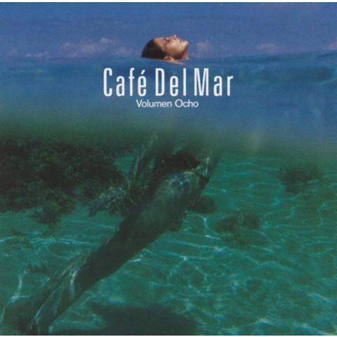 Café del Mar, Vol. 8 (Australia Bonus Track)