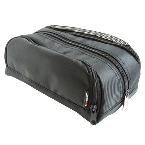 Pb Travel Computer Accessories Pouch - Black