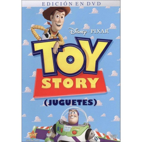 Toy Story (Special Edition) (Spanish) (Widescreen)