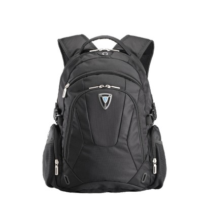 "Sumdex Full Speed Rain Bumper Backpack - Black (15.6"")"