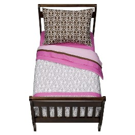 Bacati Damask Baby Bedding Collection
