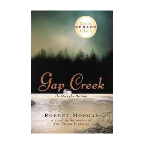 Gap Creek (Hardcover)