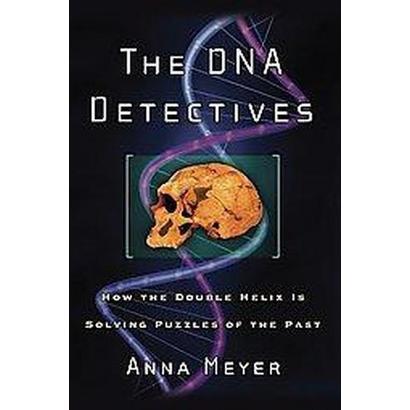 The DNA Detectives (Paperback)