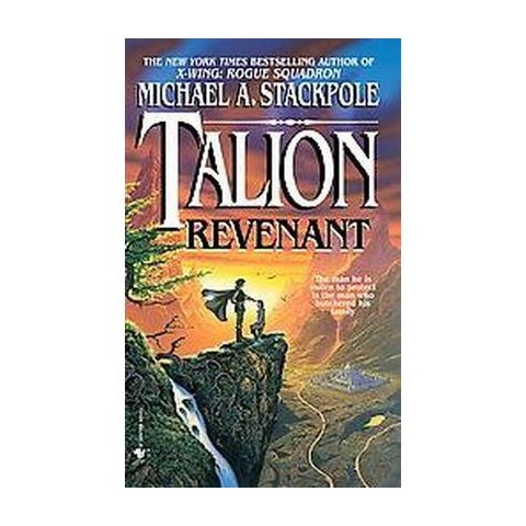 Talion (Reissue) (Paperback)