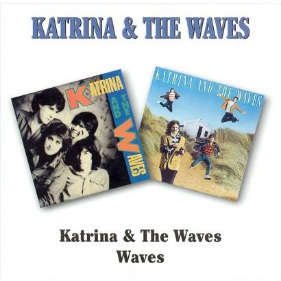 Katrina & the Waves/Waves