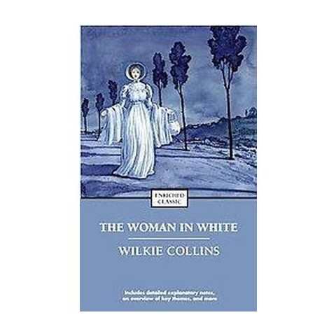 The Woman In White (Reprint) (Paperback)