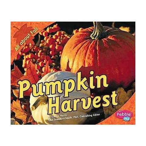 Pumpkin Harvest (Hardcover)