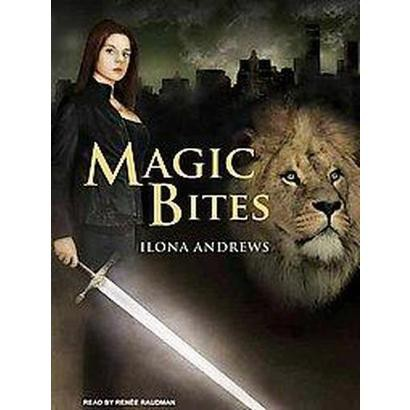 Magic Bites (Unabridged) (Compact Disc)
