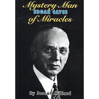 Mystery Man of Miracles (Revised) (Paperback)
