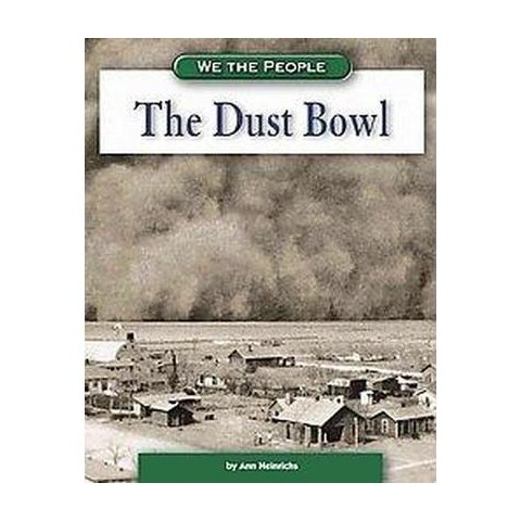 The Dust Bowl (Hardcover)