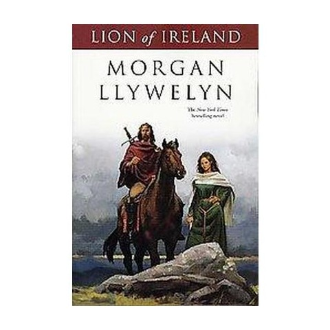 Lion of Ireland (Reprint) (Paperback)
