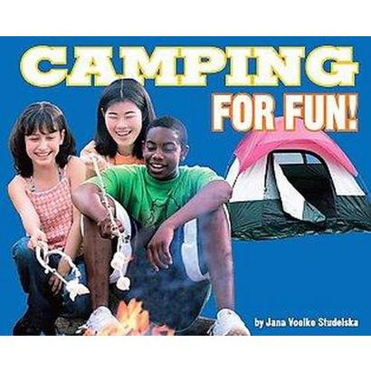 Camping for Fun! (Hardcover)