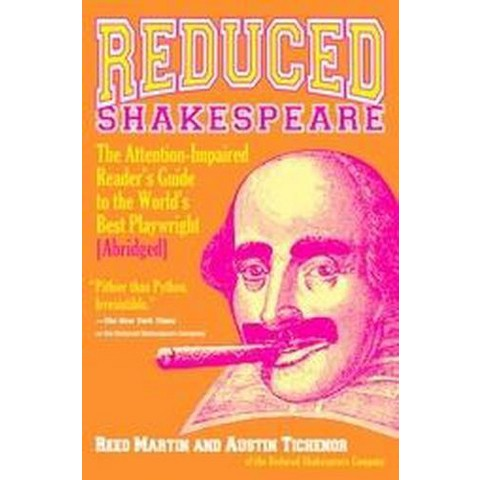 Reduced Shakespeare (Hardcover)