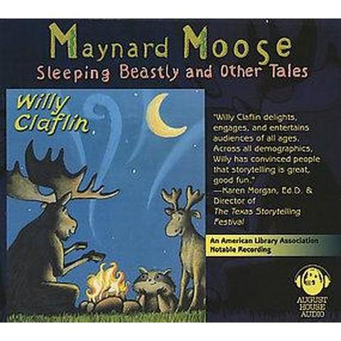 Maynard Moose (Compact Disc)