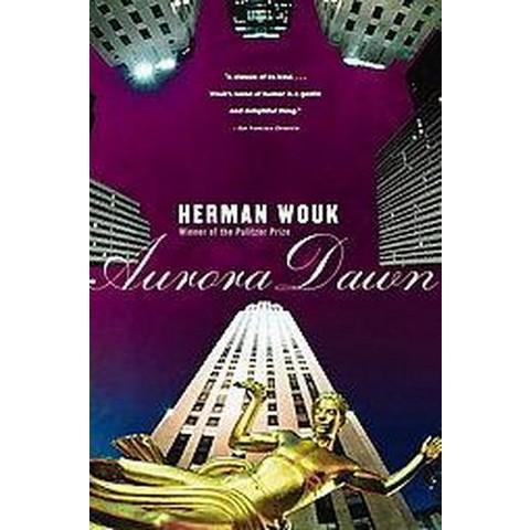 Aurora Dawn (Reprint) (Paperback)