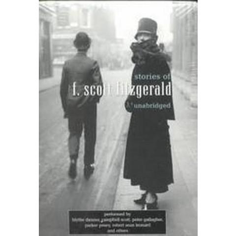 Stories of F. Scott Fitzgerald (Unabridged) (Audio Cassette)