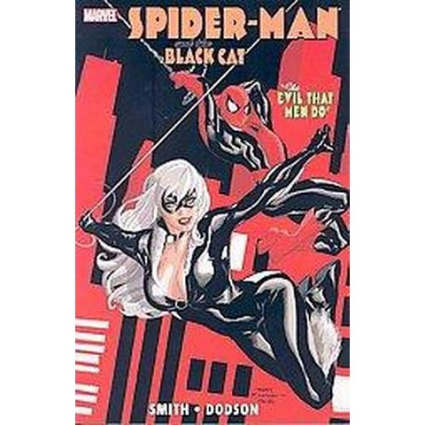 Spider-man / Black Cat (Paperback)