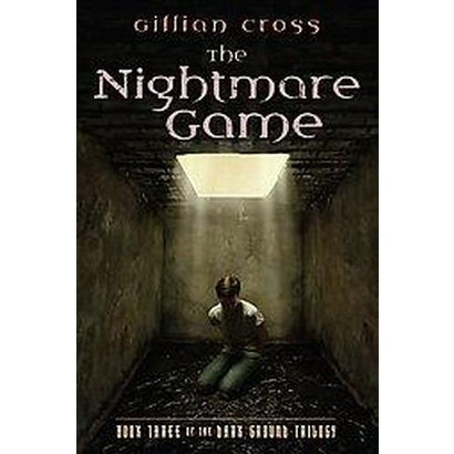 The Nightmare Game (Hardcover)