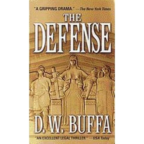 The Defense (Reissue) (Paperback)