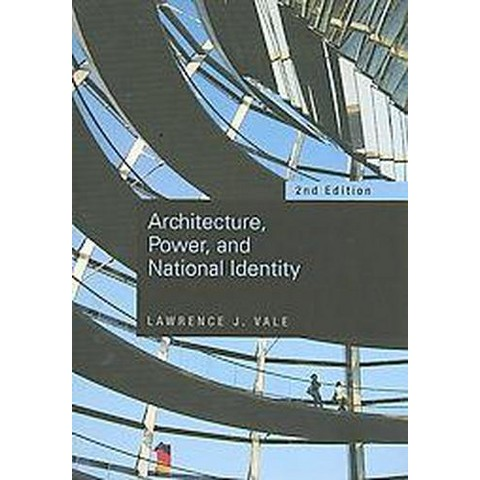 Architecture, Power And National Identity (Paperback)