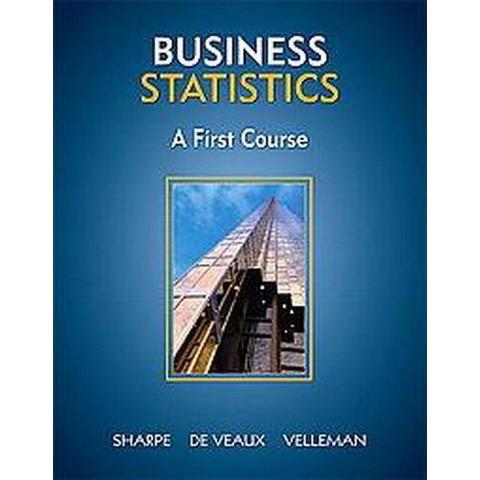 Business Statistics (Mixed media product)