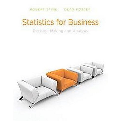 Statistics for Business (Mixed media product)