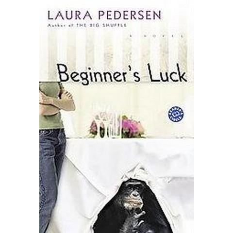 Beginner's Luck (Paperback)