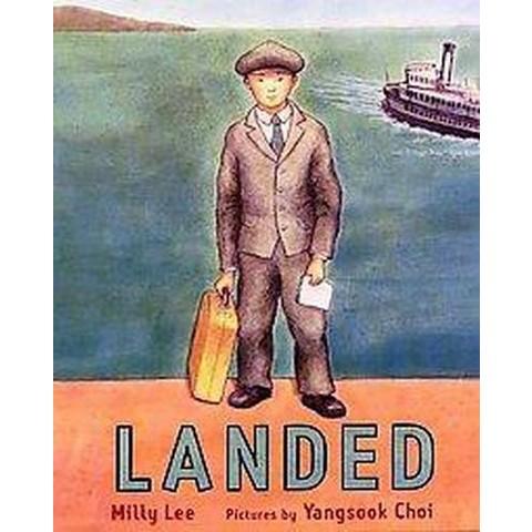 Landed (Hardcover)