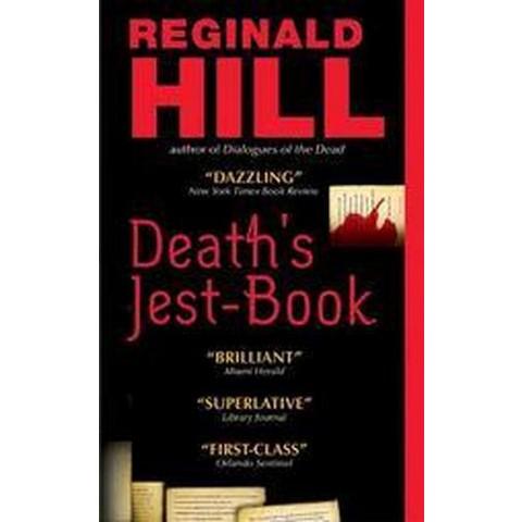 Death's Jest-Book (Reprint) (Paperback)