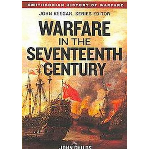 Warfare in the Seventeenth Century (Paperback)