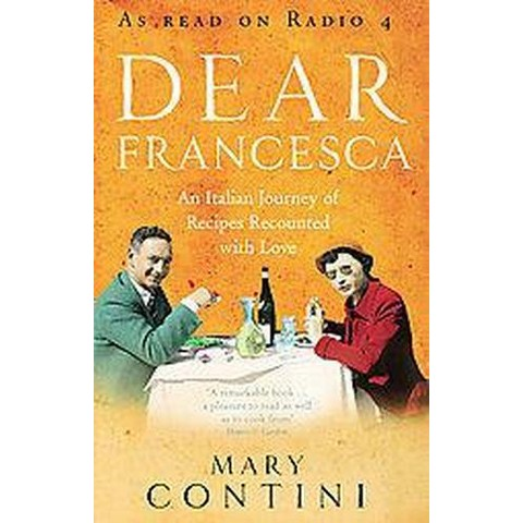 Dear Francesca (Paperback)