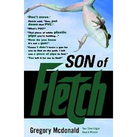 Son Of Fletch (Reprint) (Paperback)