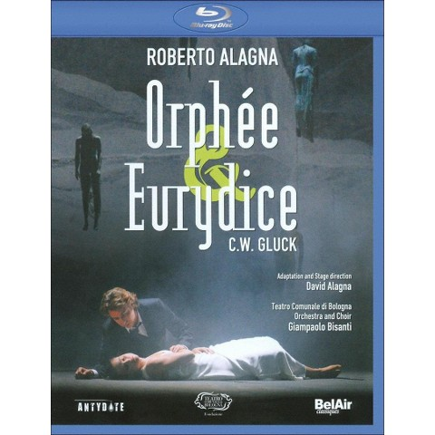 Orphee & Eurydice (Blu-ray) (Widescreen)