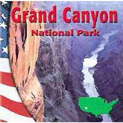 Grand Canyon National Park (Hardcover)