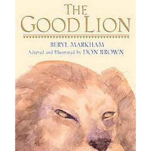 The Good Lion (Hardcover)