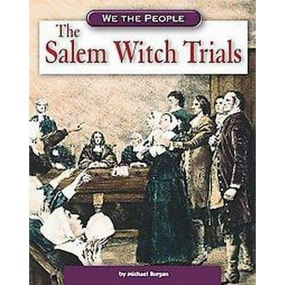The Salem Witch Trials (Hardcover)