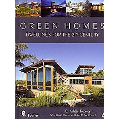 Green Homes (Hardcover)