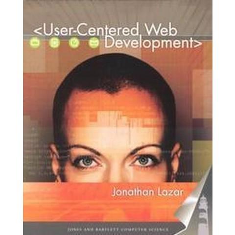 User-Centered Web Development (Paperback)