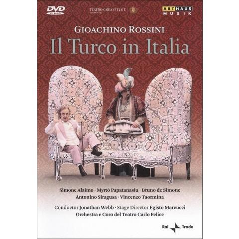 Il Turco in Italia (Widescreen)