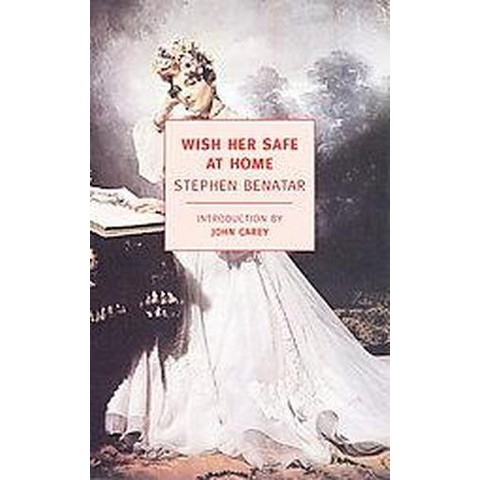 Wish Her Safe at Home (Paperback)