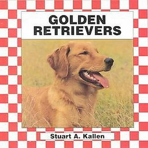 Golden Retrievers (Revised) (Hardcover)