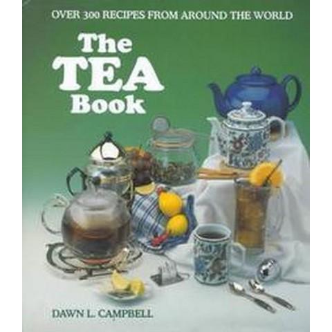 The Tea Book (Hardcover)