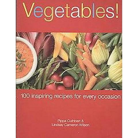 Vegetables! (Paperback)