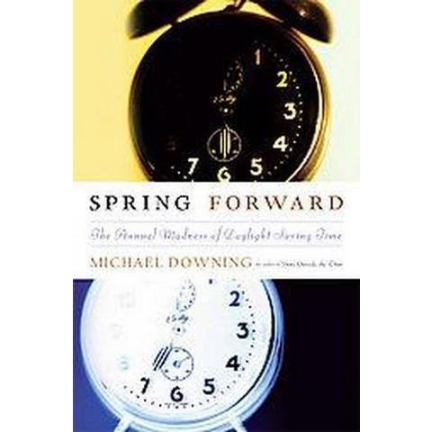 Spring Forward (Hardcover)