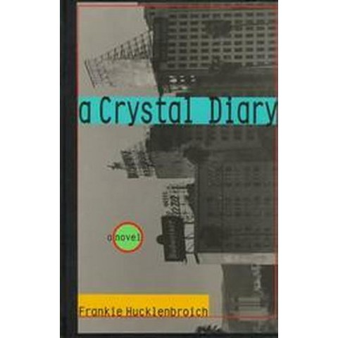 Crystal Diary (Hardcover)
