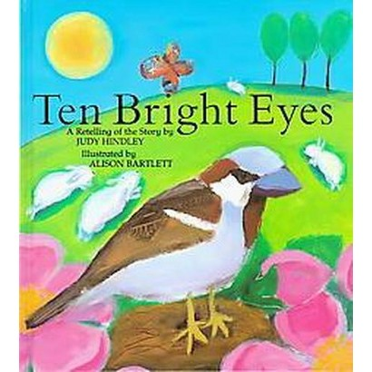 10 Bright Eyes (Hardcover)