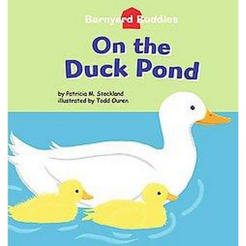 On the Duck Pond (Hardcover)