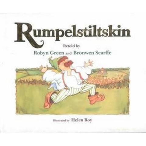 Rumpelstiltskin (Hardcover)