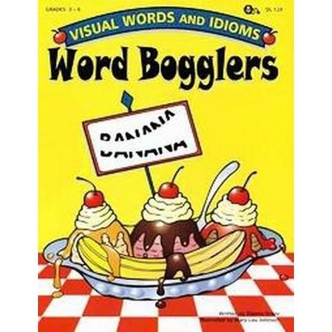 Word Bogglers (Paperback)