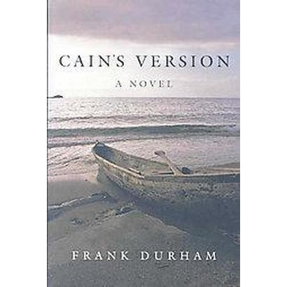 Cain's Version (Paperback)